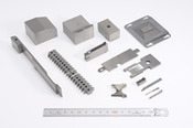 [Polishing]Precision Mold・Automatic Machine Part Manufacturing [Spot・Repeat On Demand]