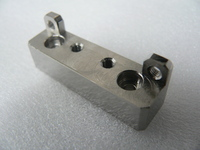 "Semi-conductor related SS400 parts, ""prototyping - mass production - quick delivery time"""