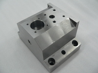 High precision processing of casted products – Quick delivery possible from Kansai, Kyoto