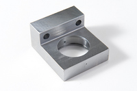 Bearing holder (L type) , S45C
