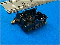 Electronic ComponentsⅡ: Resin Housing, Base, Connectors, Switches, etc.