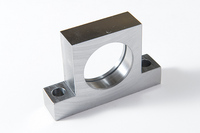 Bearing holder (T type) , S45C