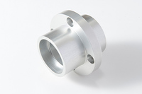 A5056 , [Bearing holder] White alumite