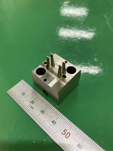 Precision jig&tool parts manufacturing