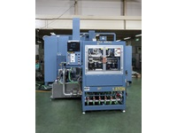 Shaft Gear  Induction Hardening  Machine①  Line Coil  Automobile  Machine Parts  IH  Heat Treat