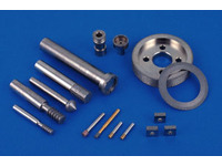 Diamond electroplating, various types of composite plating & special alloy plating