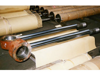 Piston rod (middle size parts)