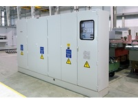 Inverter, High Frequency, Frequency, Quenching, Oscillator