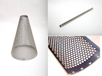 Punching Metal Products ; Stainless Steel ; Infrastructure