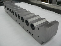 Cast Product, Parallel Machining, Vertical Machining