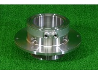 Stainless Steel (SUS304) Water cooling flanges