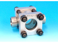 Sight Glass (SU6L-SW), For High Heat And Pressure (Chemical), Monitoring The Factory, Fluid.