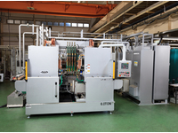 Crankshaft  Induction Hardening  Machine①  Split Pin