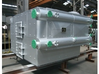 【Heat Exchanger】 Hot water generator