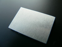 Pinhole and a Deep Hole Size of 0.2.  Jig Boring Processing, Medical Industry, Mounting Machine Industry