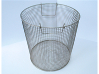 Fine Mesh ; Stainless steel ; Construction