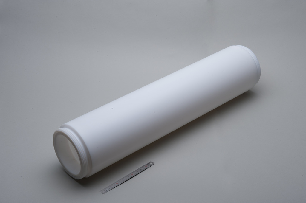 Teflon Insulation Cylinders