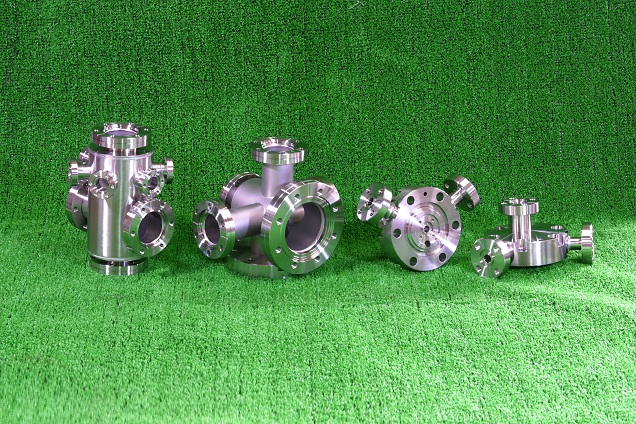Stainless vacuum products